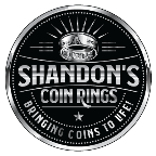 Shandons Coin Rings